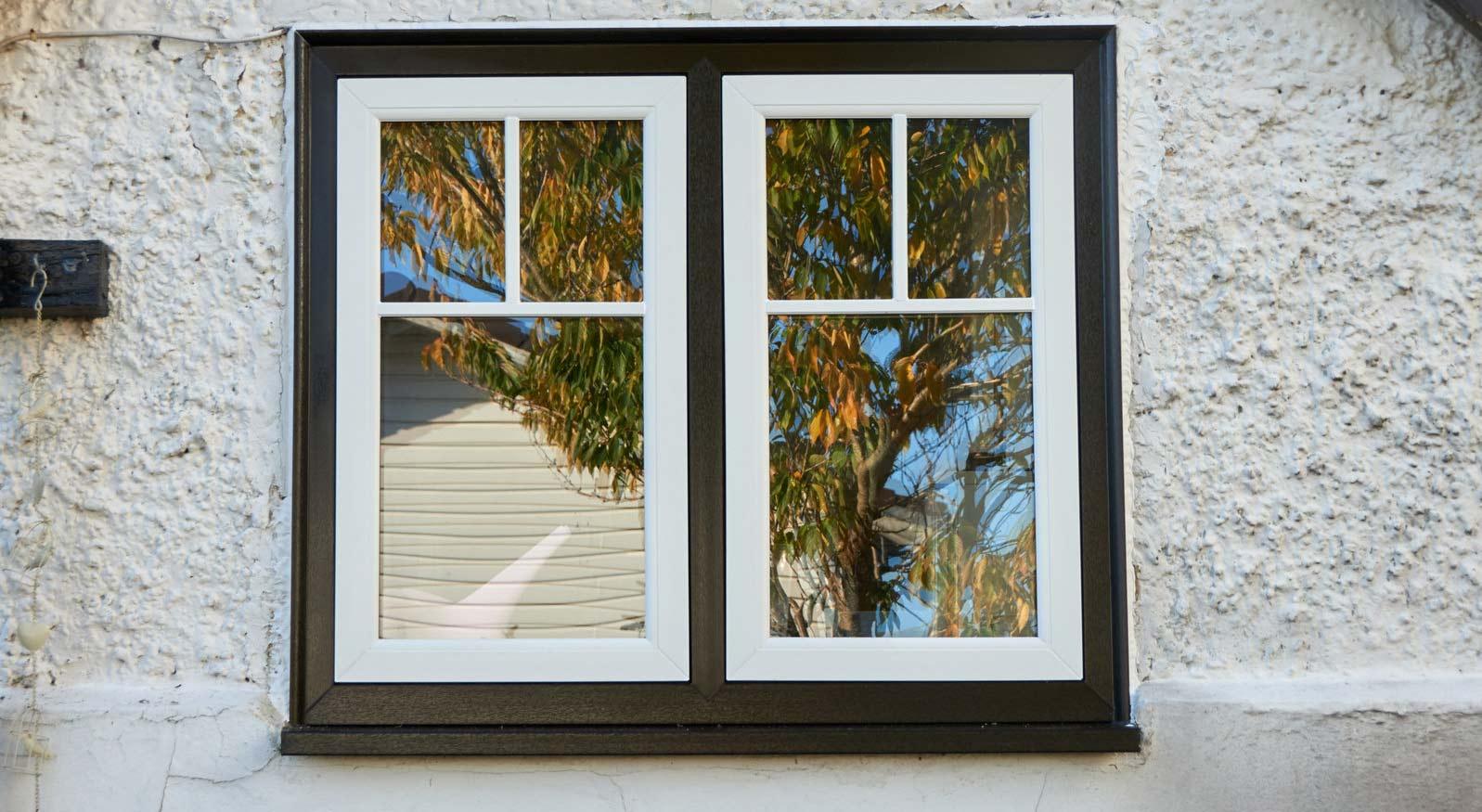 flush sash windows Hailsham