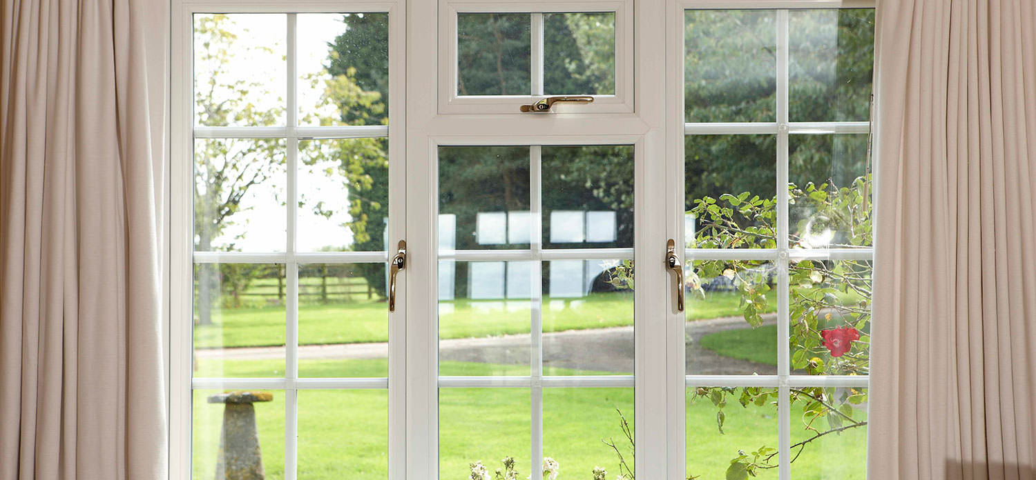 casement window Hailsham