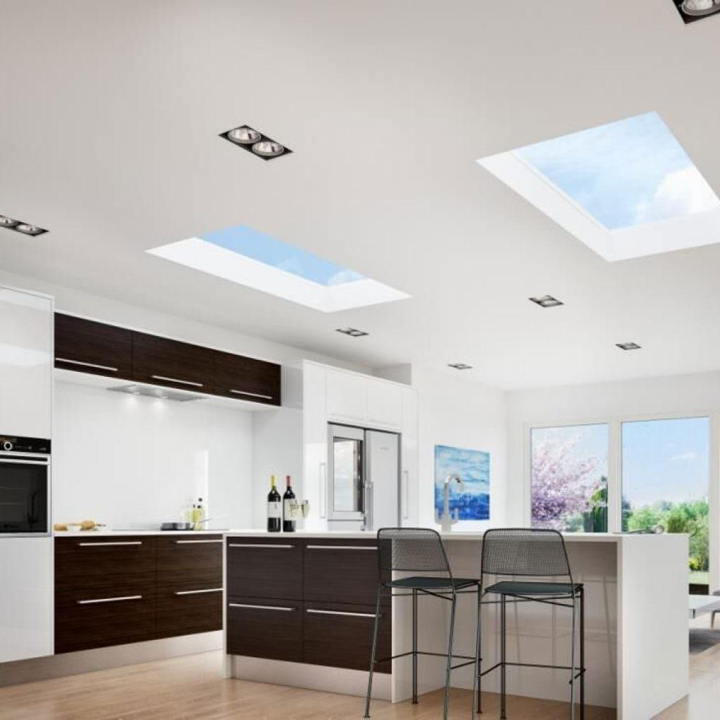 atlas aluminium flat roof
