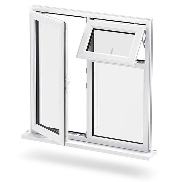 Upvc Casement Windows Uckfield Hailsham Crawley Sussex