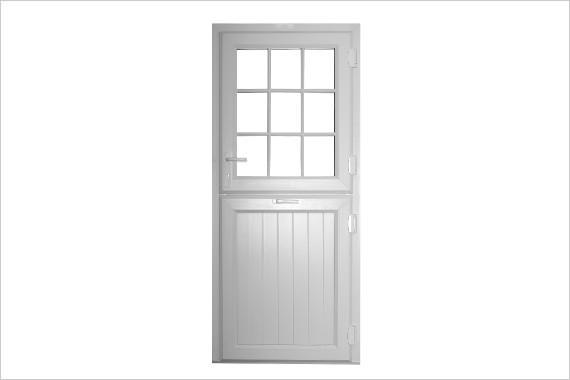 Liniar uPVC Doors