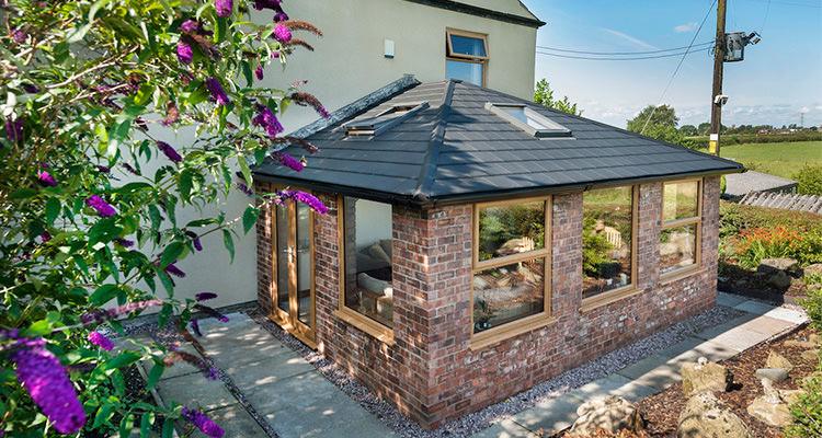 Conservatory Roofs Uckfield Hailsham Crawley Sussex